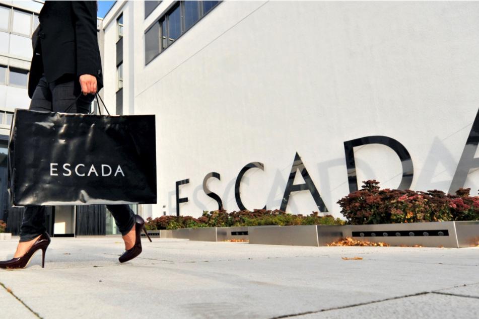 Einst eine der größten Luxus-Modemarken: Escada stellt Insolvenzantrag