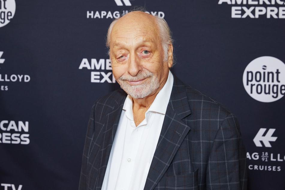 Moderator, Musiker und Schauspieler Karl Dall (79†) verstarb am 23. November, nachdem zuvor eine Hirnblutung bei ihm diagnostiziert wurde.