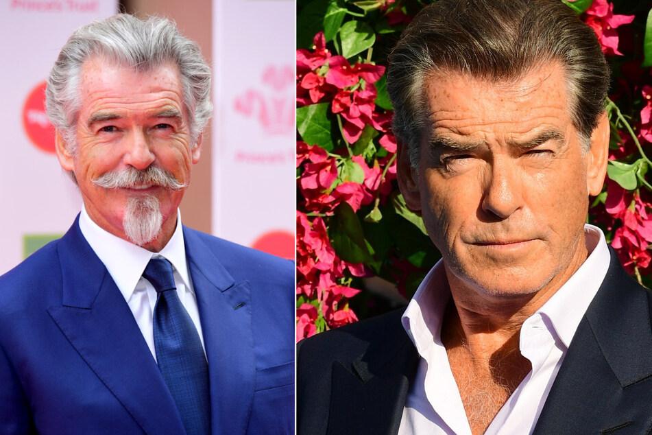 """Das denkt Pierce Brosnan wirklich über seine frühere Rolle als """"James Bond"""""""