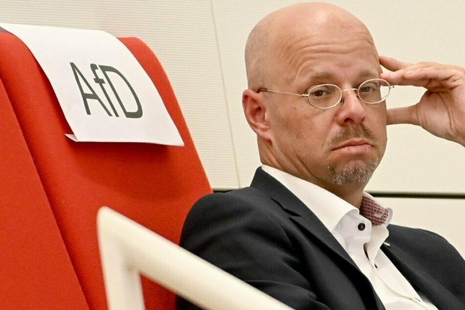 Nach AfD-Rausschmiss: Andreas Kalbitz strebt keine Kandidatur für Bundestag an