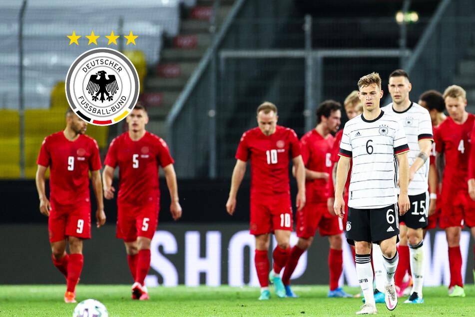 RB-Stürmer Poulsen schockt DFB-Elf! Deutschland verpasst Testspiel-Sieg gegen Dänemark