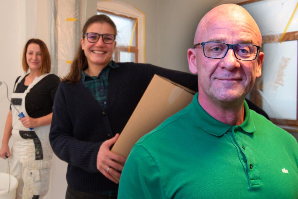Langzeit-Baustelle vertreibt Chemnitzer Heilpraktiker von StraNa