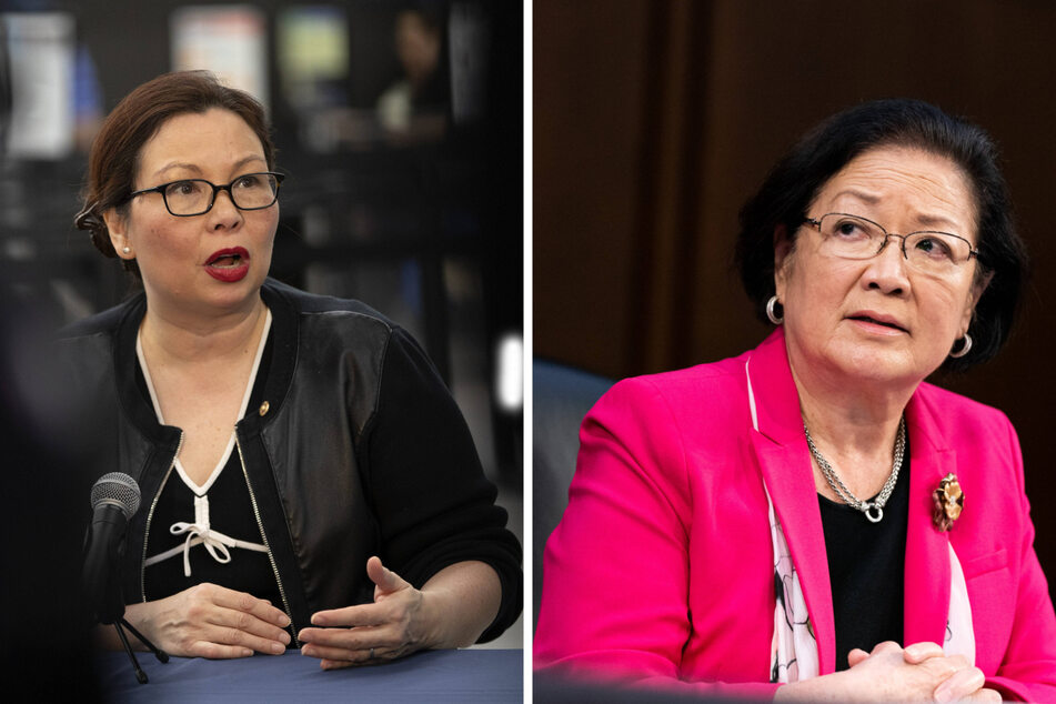 White House promises AAPI liaison after senators make confirmation threat