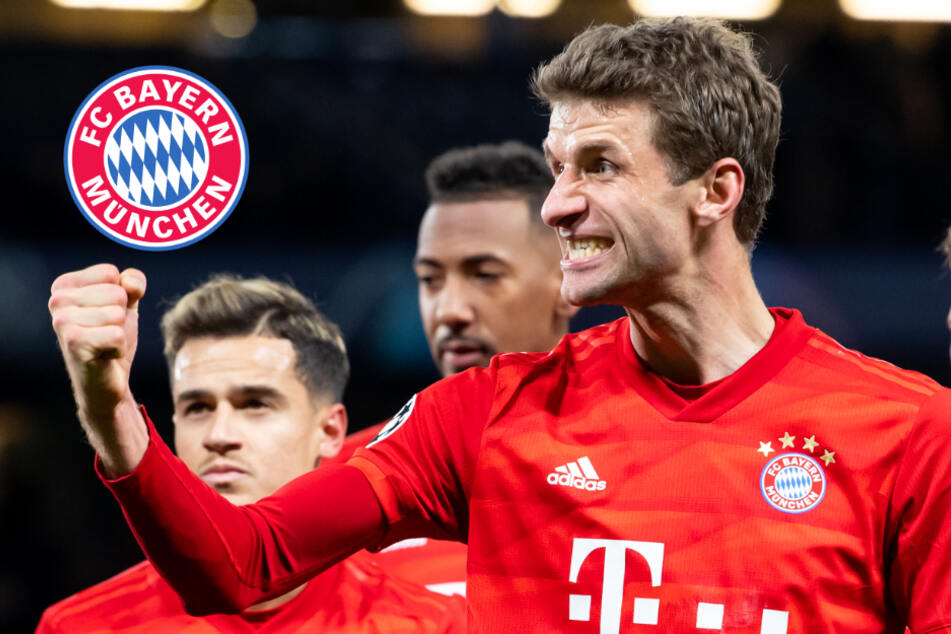 FC Bayern München: Thomas Müller verlängert Vertrag!