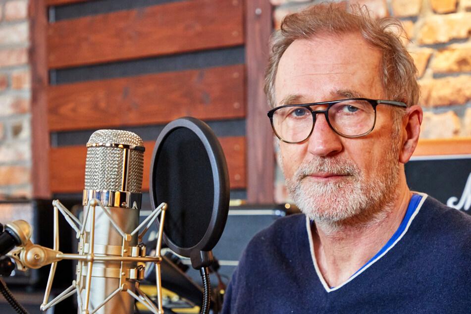 "Schauspieler Peter Lohmeyer kritisiert Corona-Politik: ""Fühle mich komplett verarscht!"""