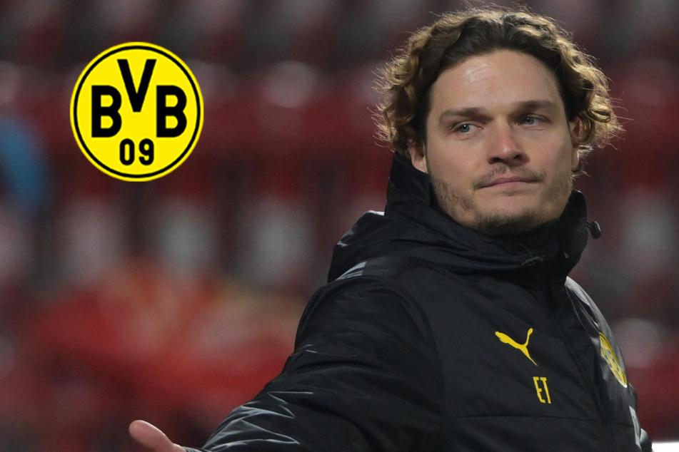 """Bleibt Terzic BVB-Trainer? Michael Zorc will den """"Turnaround schaffen"""""""