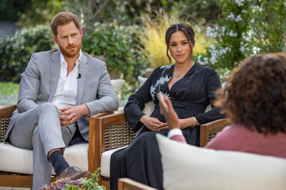 Meghan und Harry: Vor RTL-Ausstrahlung bringt das ZDF royale Doku