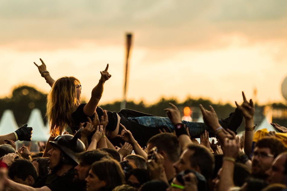 Clubs, Festivals und Musikaufführungsstätten sollen weiter unterstützt werden (Symbolbild).