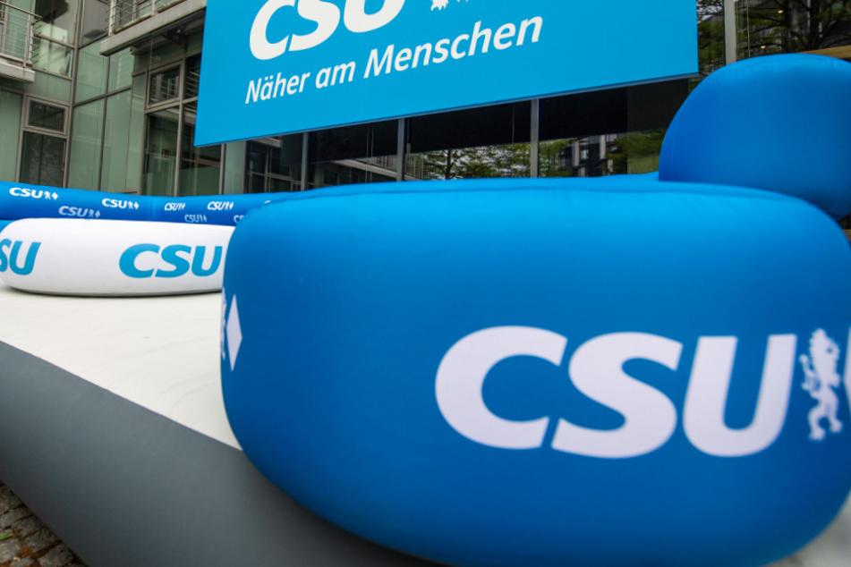 Die CSU will ferner Alleinerziehende entlasten.