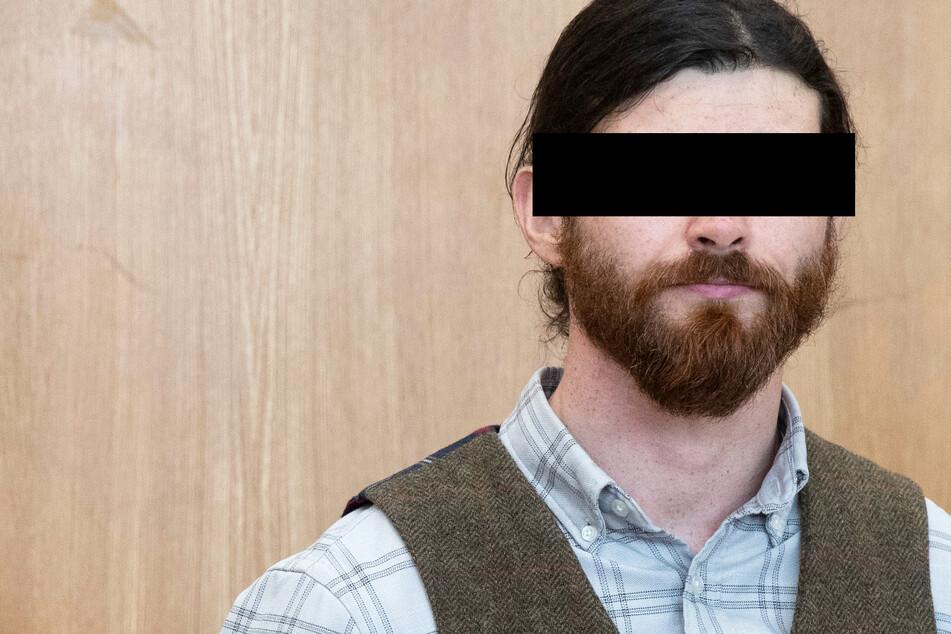 Mutmaßlicher Rechts-Terrorist Franco A.: Vorwürfe an Ankläger