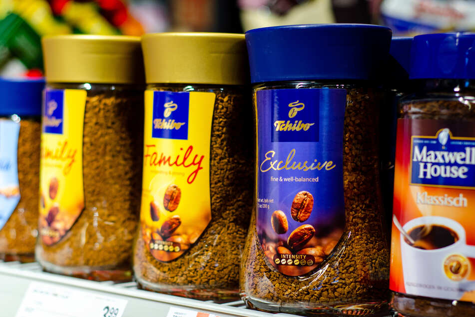 Tchibo will sein Kaffee-Geschäft auf die USA ausweiten.