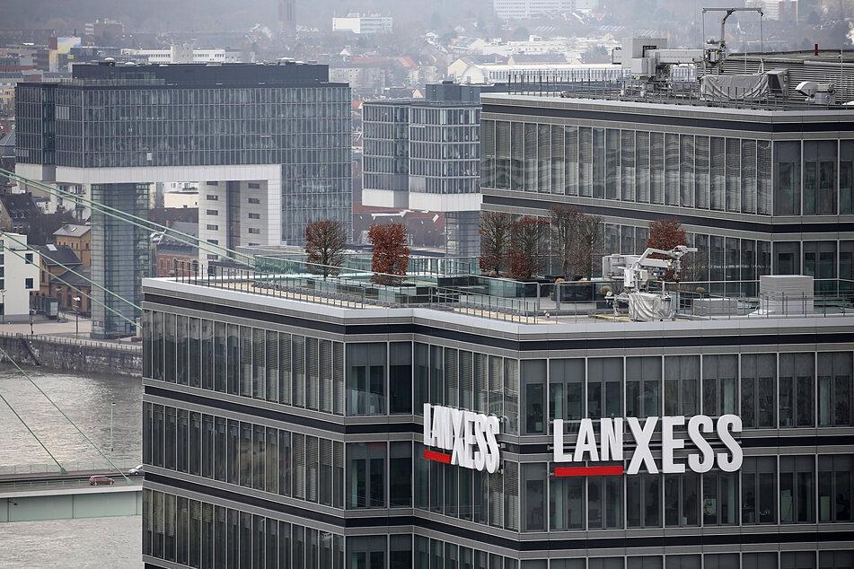 Kölner Konzern Lanxess hält sich in der Corona-Krise besser als befürchtet