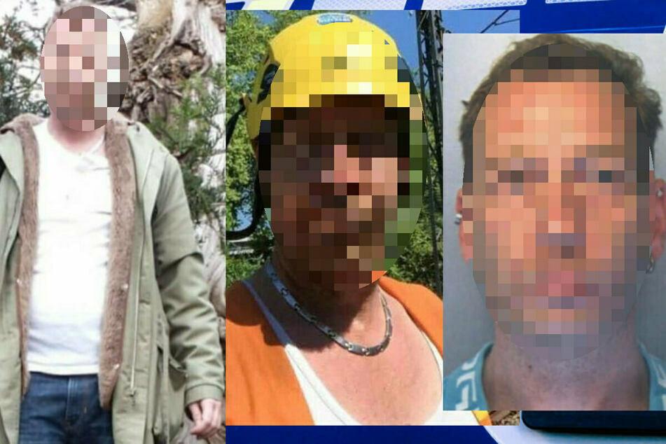 """""""Kannibale von Berlin"""": Polizei findet weiteres Leichenteil von Stefan T.!"""