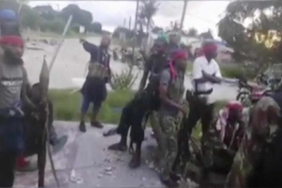 Nach IS-Terror in Mosambik: Vermisster Brite wohl getötet