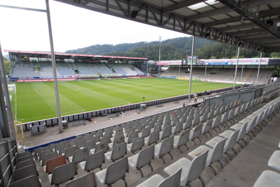 Bis zu 500 Zuschauer sollen das erste Heimspiel des SC Freiburg im Schwarzwald-Stadion gegen den VfL Wolfsburg sehen können.