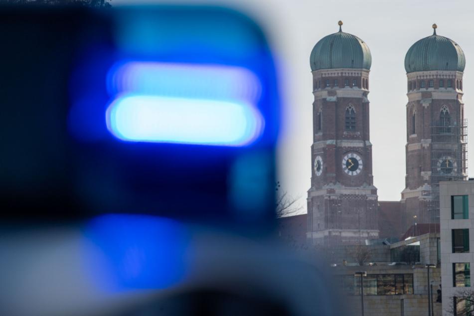 München: Baustellen-Krach in München eskaliert: Senior zückt Schusswaffe!