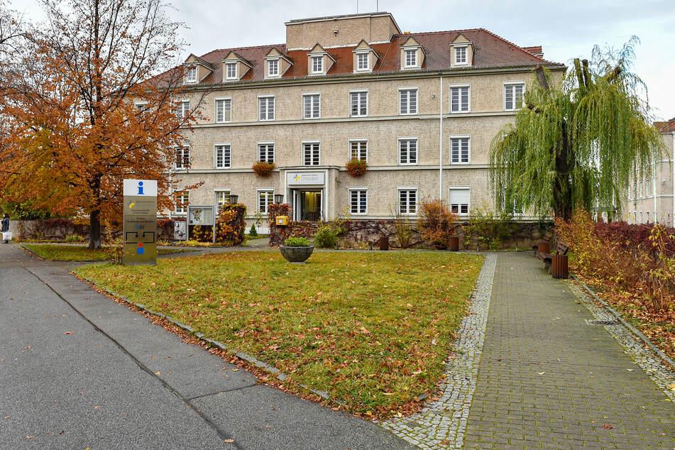Die Neurologie am Städtischen Klinikum in der Neustadt soll schließen.