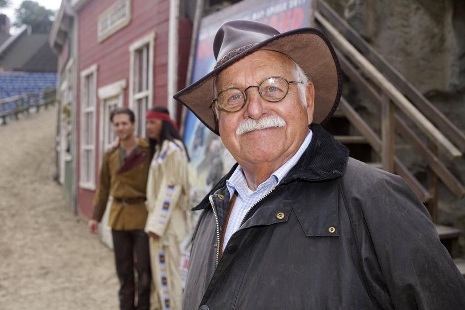 Norbert Schultze jr. ist im Alter von 78 Jahren verstorben. (Archivbild)
