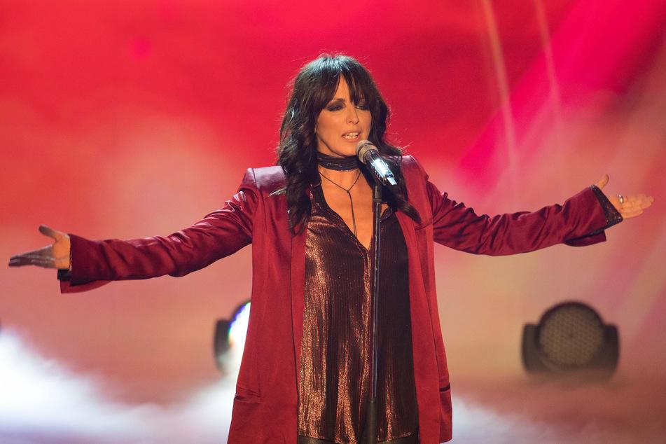 Popsängerin Nena (61) sagte ihre Tournee wegen der geltenden Corona-Regeln ab.