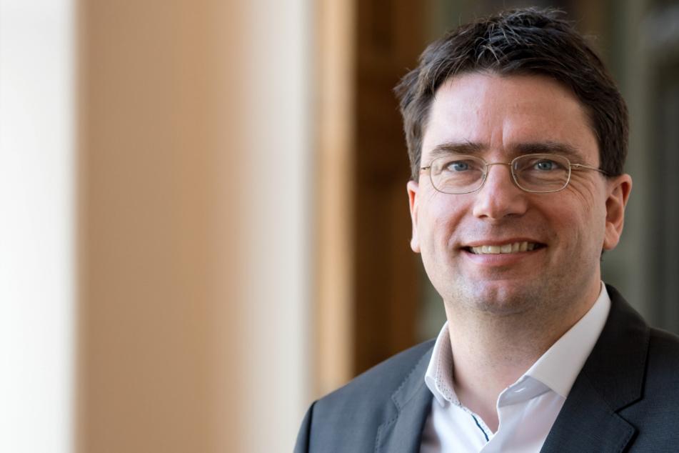 SPD-Umweltexperte Florian von Brunn (51) wird deutlich.