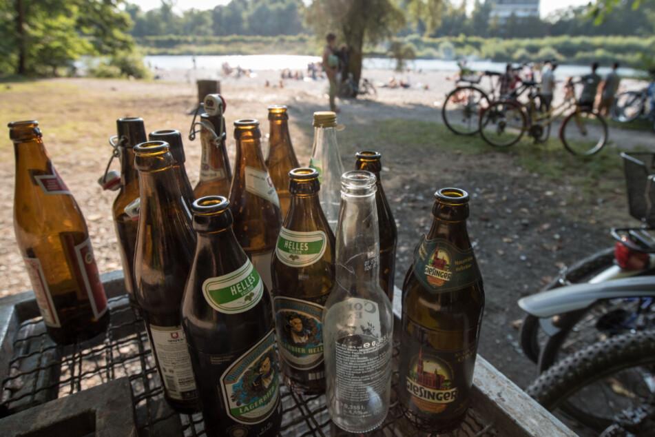 Verwaltungsgerichtshof kippt Alkoholverbot der Stadt München!