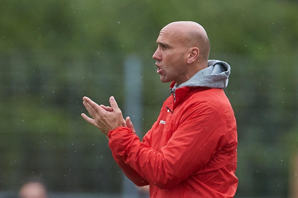 André Schubert (50) übernimmt das Traineramt in Ingolstadt.