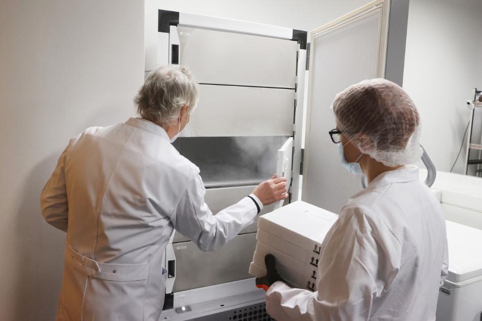 So soll der Corona-Impfstoff in Thüringen eingesetzt werden: Fragen und Antworten