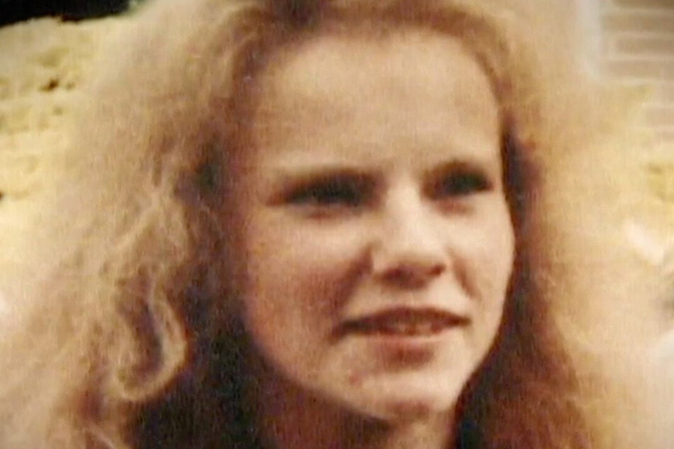 Heike Rimbach wurde im Alter von 19 Jahren ermordet.