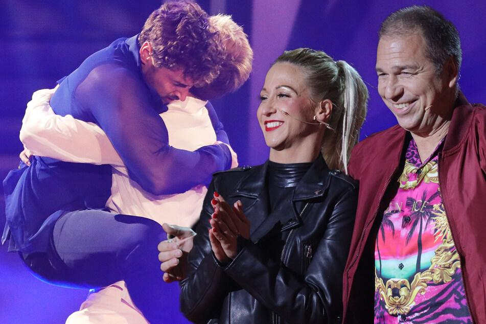 """Let's Dance: 30-Punkte-Knaller bei """"Let's Dance"""": Männer-Duo verzaubert alle, Kai Ebel muss gehen"""