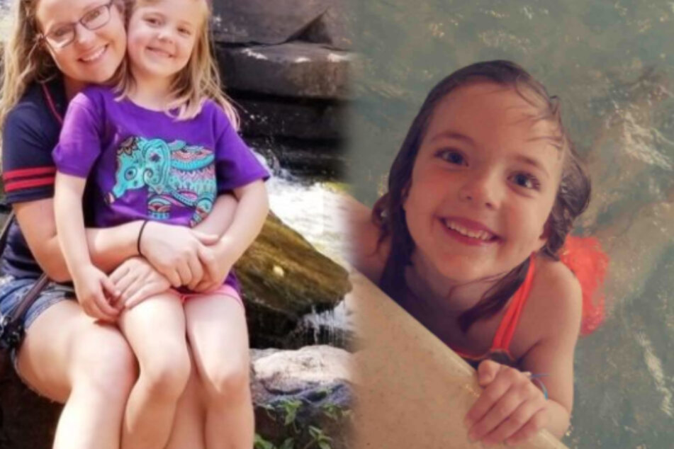 Minnesota monsters charged with murder of eight-year-old daughter