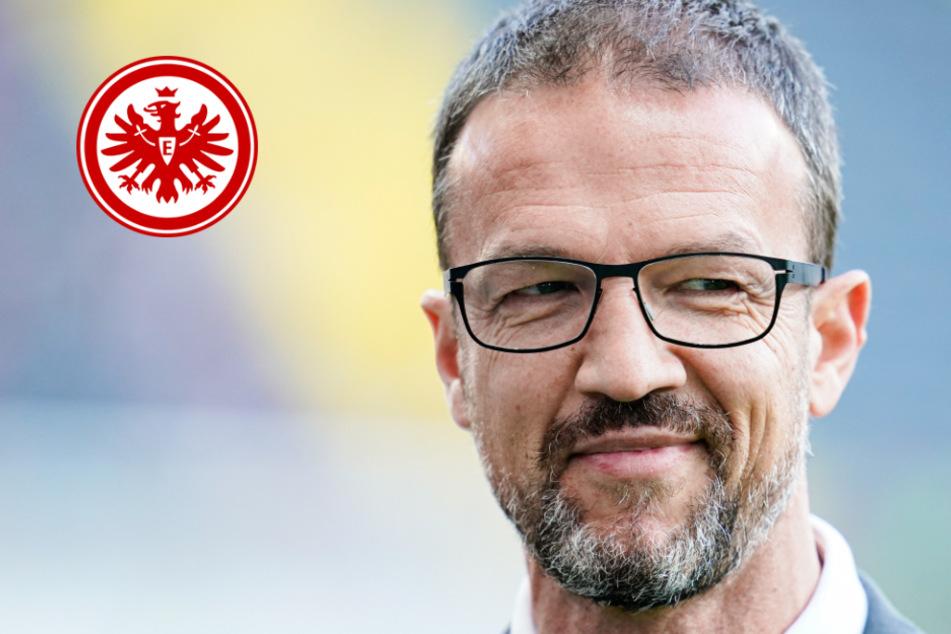 Medien: Fredi Bobic will Eintracht Frankfurt im Sommer verlassen