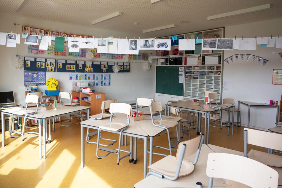 Noch gibt es keinen Präsenzunterricht an Grundschulen in Hamburg.