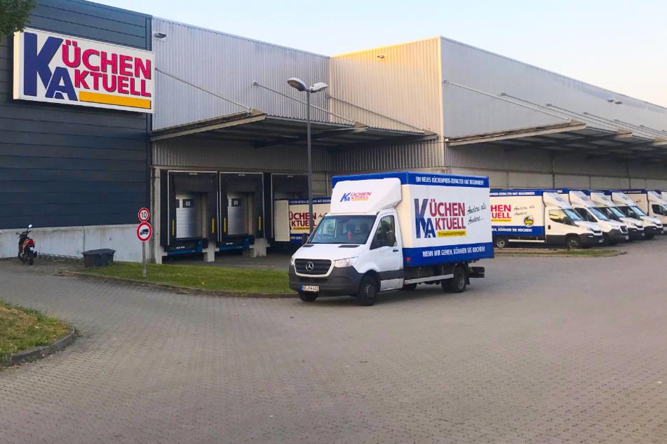 Diese Firma hat in Berlin sichere Jobs zu vergeben!