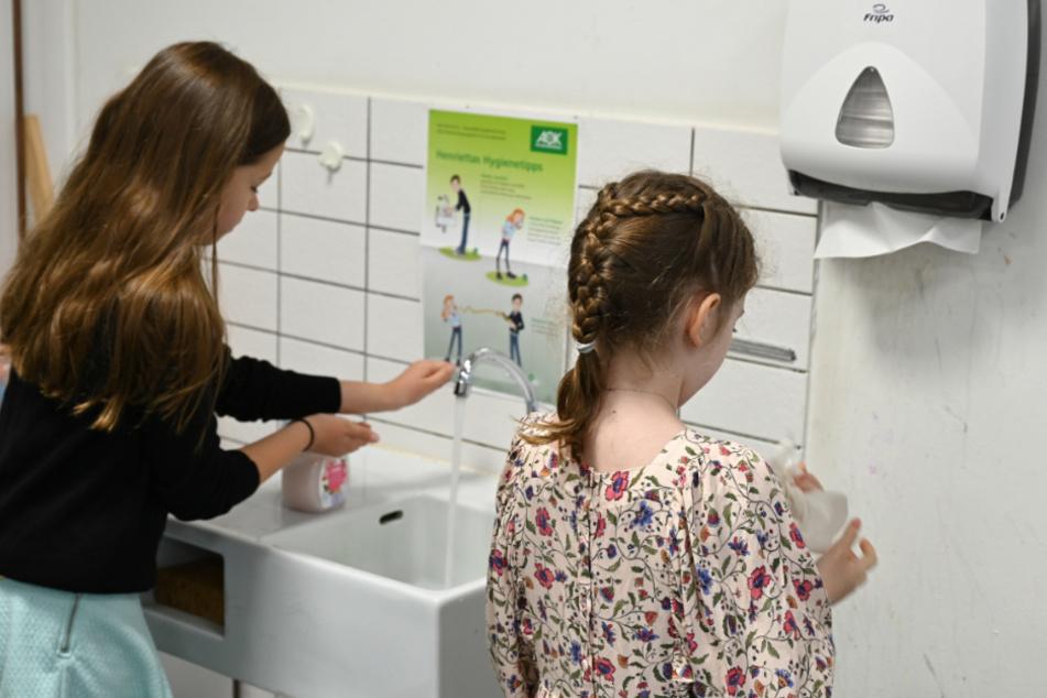 Gewerkschaft mit scharfer Kritik: Mangelnde Hygienesituation zum Schulstart