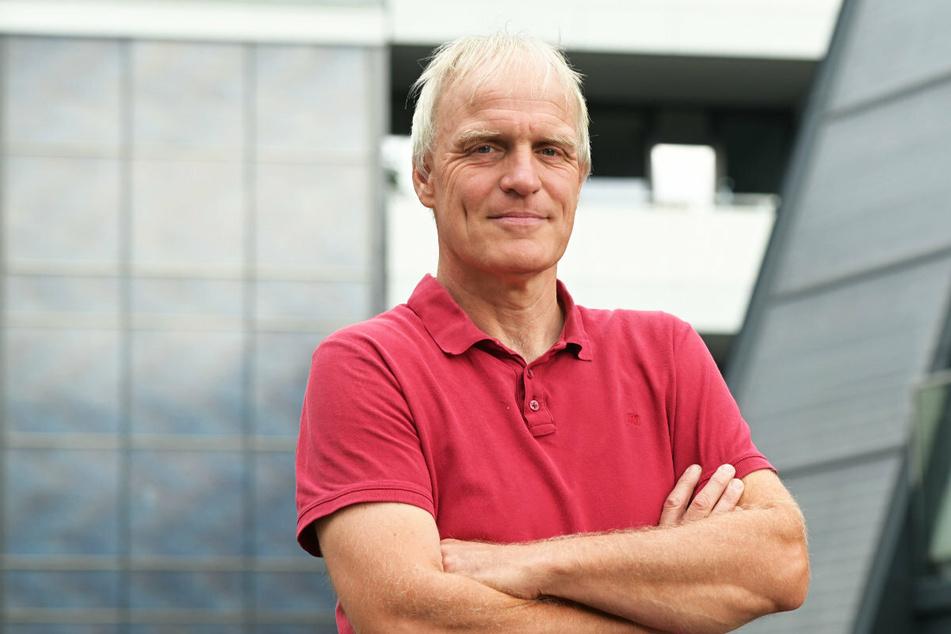 Dieser Chemnitzer Stadtrat will in den Bundestag