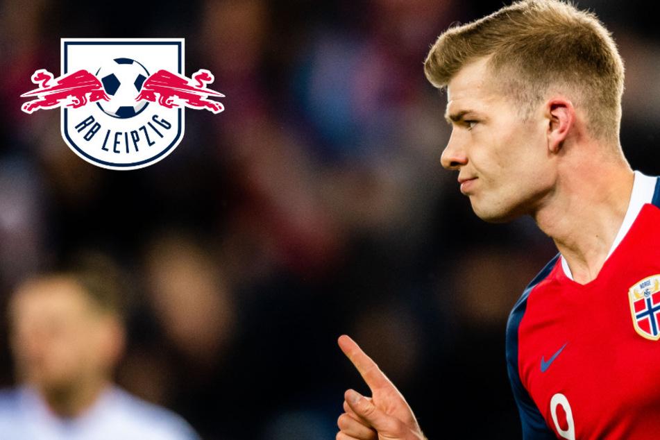 Stürmer bittet um Freigabe: Schick-Ersatz für RB Leipzig in der Türkei gefunden?