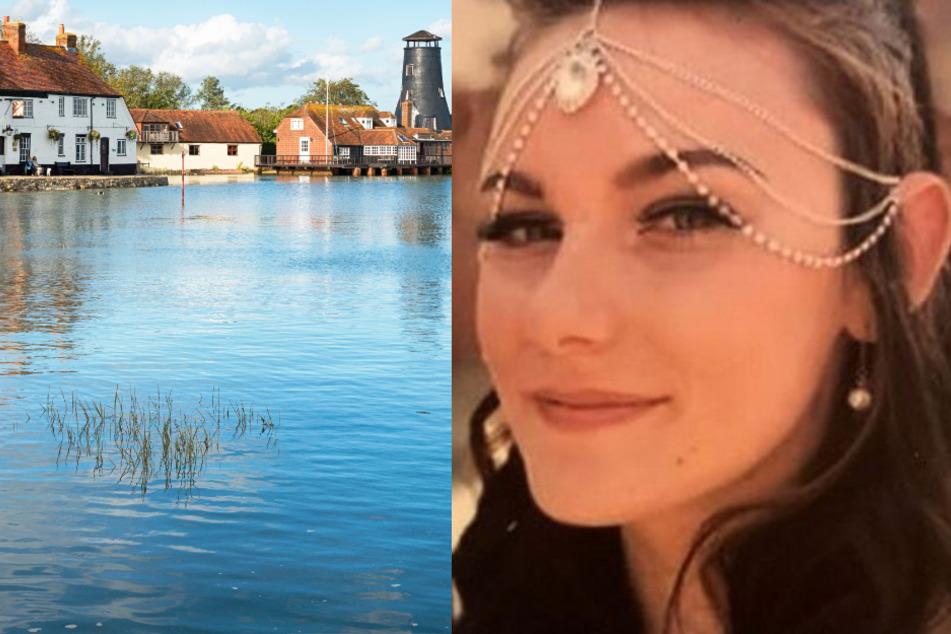 Mädchen (16) verschwand spurlos, nun hat die Polizei einen grausigen Fund gemacht