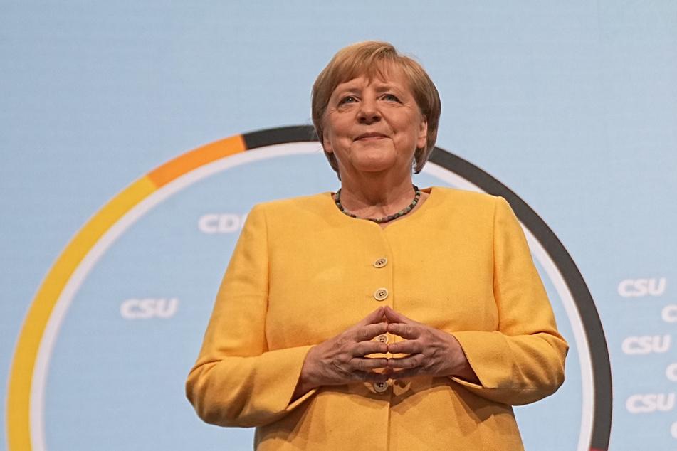 Kanzlerin Angela Merkel (67) wird den Platz räumen - und sorgt damit für den ersten, garantierten Machtwechsel seit 1949.