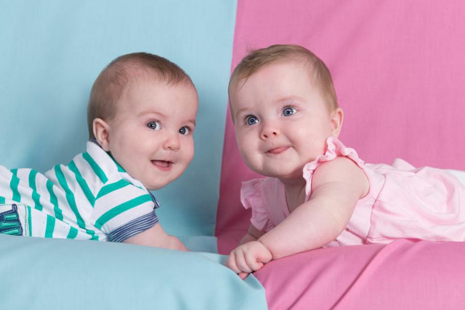 Mutter ist entsetzt, als sie merkt wie ihre Zwillinge heißen, wenn man die Namen zusammensetzt