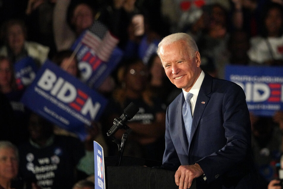 2020 Election rolling coverage: President-elect Biden to address nation, Trump refuses to concede