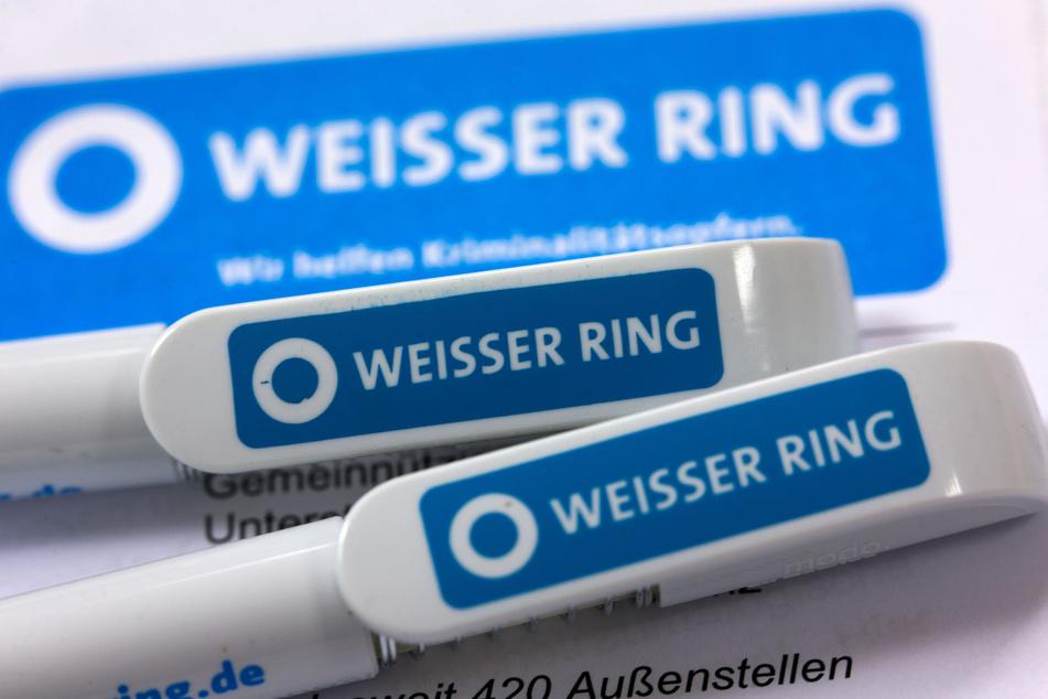 Der Opferhilfeverein Weißer Ring hat sich 2020 öfter mit Fällen häuslicher Gewalt beschäftigen müssen als im Vorjahr.