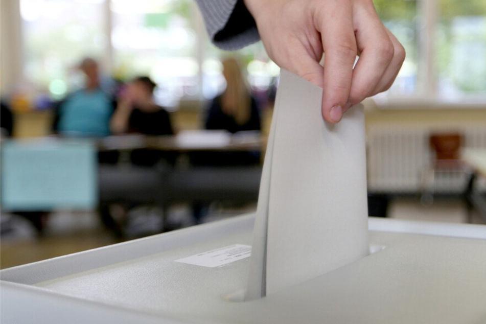 Ab jetzt kann gewählt werden: 12,9 Millionen NRW-Bürger zur Wahl aufgerufen