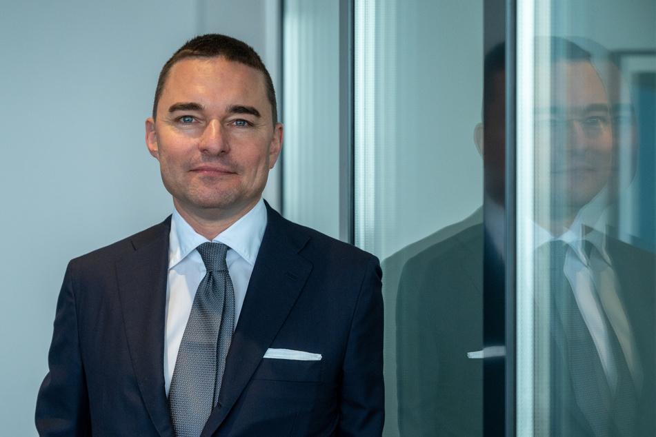 Investor Lars Windhorst (44) will sich mit der Benennung der Nachfolge Zeit lassen.
