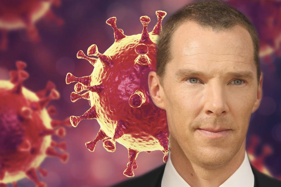 "Was Benedict Cumberbatch Covid-19's ""patient zero""?"