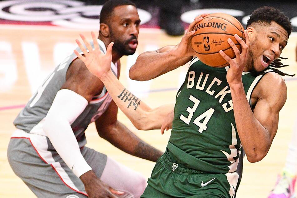 NBA Playoffs: The Bucks bounce back against the Nets to force a Game 7 decider!