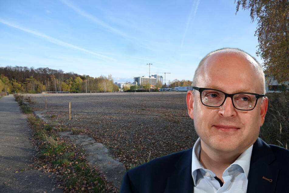 Neuer OB: So bereitet sich der Stadtrat auf die Wahl von Sven Schulze vor