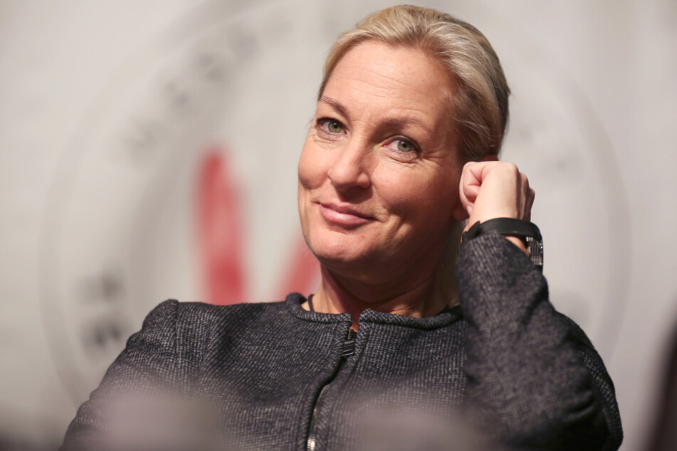 Barbara Rittner hatte Witthöft zuletzt scharf kritisiert. (Archivbild)