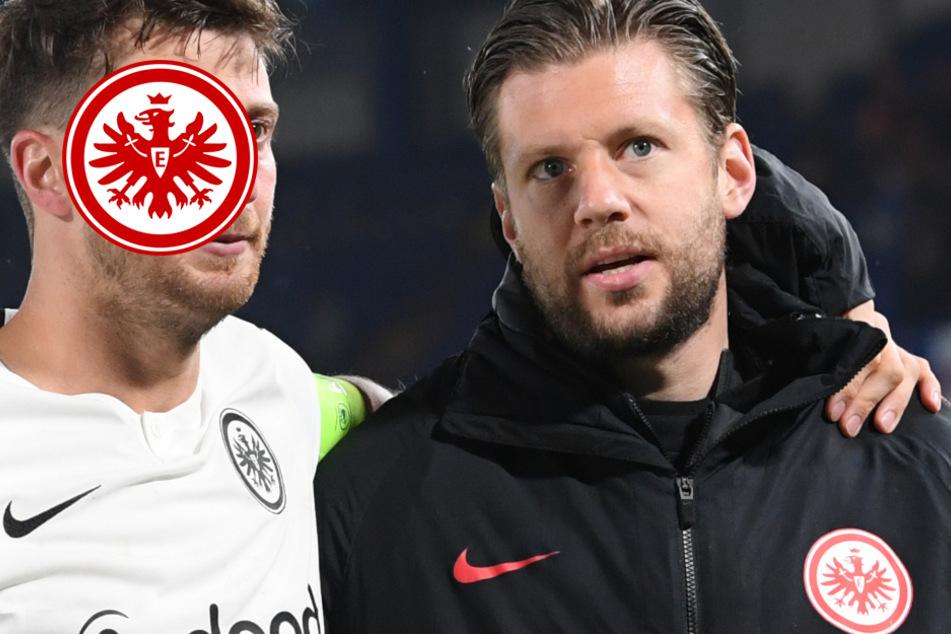 Coronavirus im Sport: Eintracht-Legende Marco Russ mit klarem Statement