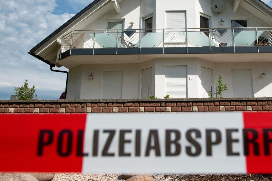 Walter Lübcke wurde im Juni 2019 auf der Terrasse seines Hauses in Wolfhagen-Istha bei Kassel erschossen.