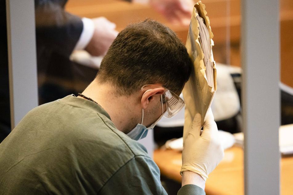 Opfer überlebte zwei Schüsse in den Hinterkopf: 36-Jähriger vor Gericht